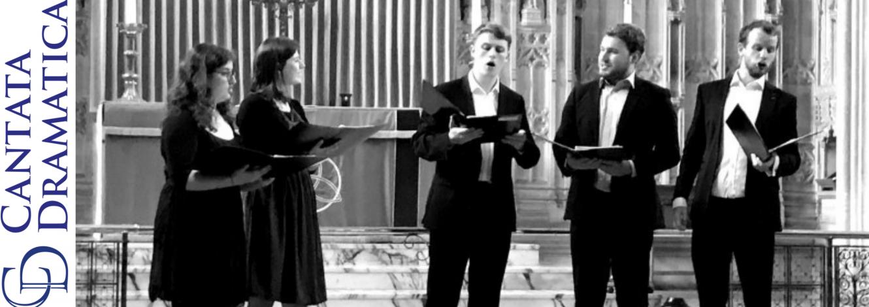 Cantata Dramatica