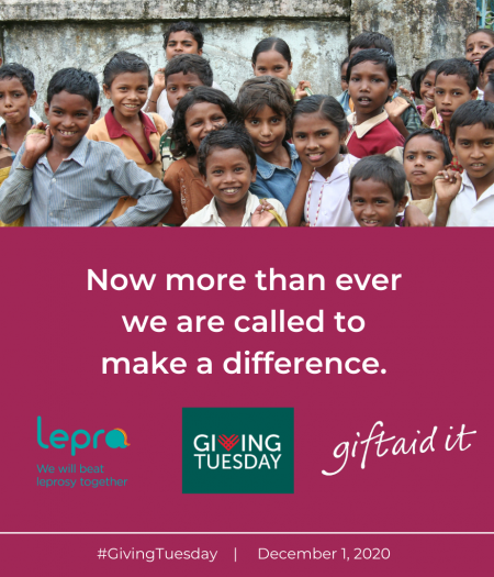 Gift Aid Appeal
