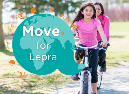 Move for Lepra