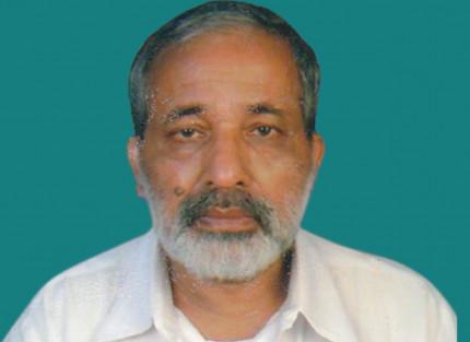 In memory of Professor Radhamohan