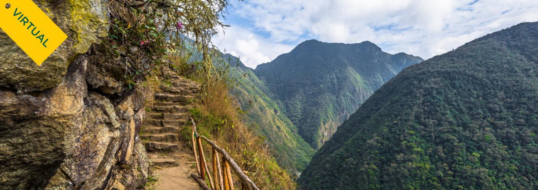 Virtual Inca Trail