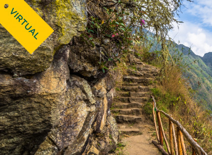 Virtual Inca Trail