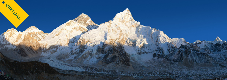 Virtual Everest Climb