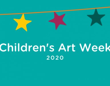 art week mobile banner