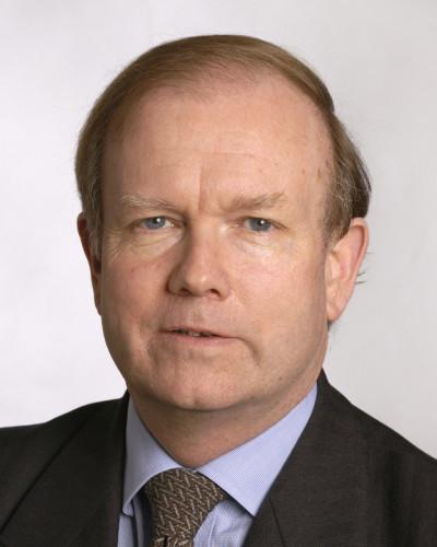 Rod Hay