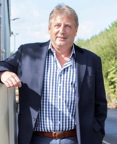 Stuart Paver