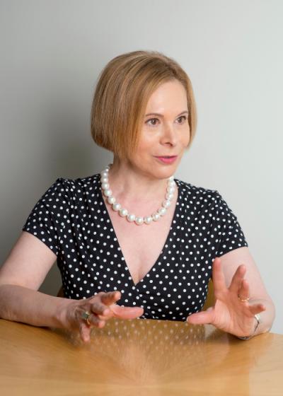 Suzanne McCarthy